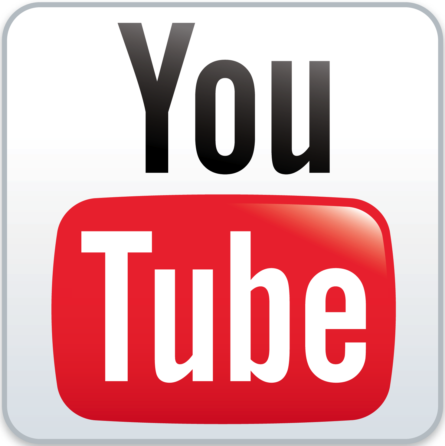 Our videos on Youtube